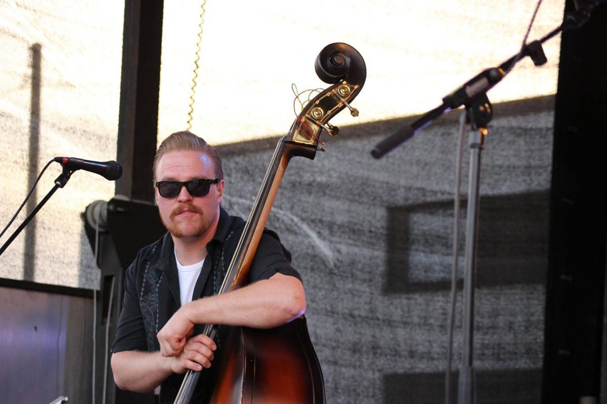 Stevie Ray Vehkakoski & Midnight Blues Jani  SP