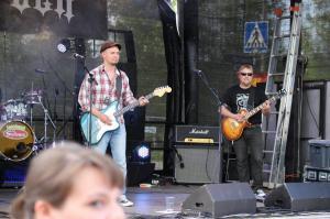 Stevie Ray Vehkakoski & Midnight Blues 2 SP