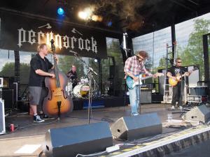 Stevie Ray Vehkakoski & Midnight Blues 7